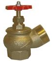 Вентиль пожарный КПЛ-50